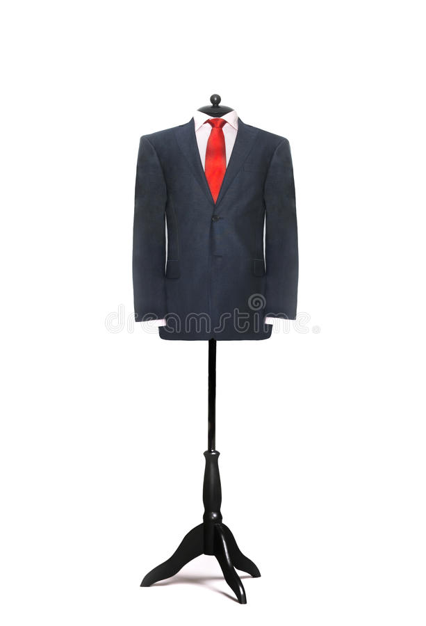 Download Man's suits stock image. Image of dress, comparison, style - 10575297