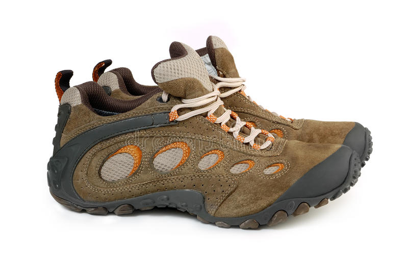 Download Man's trainers stock image. Image of training, shoes - 15941033