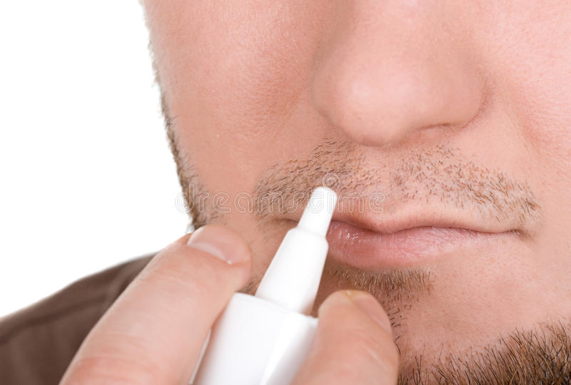 Download Man Sick Royalty Free Stock Photography - Image: 13504817