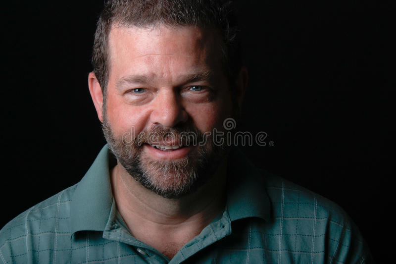 Download Man Smiling Stock Images - Image: 29143084