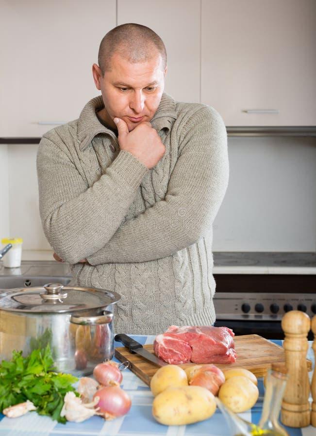 vad ska man laga för mat