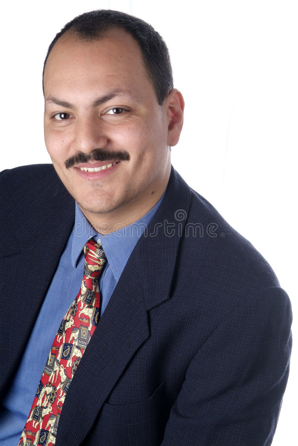 Download Man In Suit Stock Photo - Image: 1724370