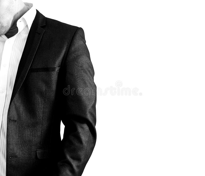 Download Man in suit stock photo. Image of business, isolated - 21731440