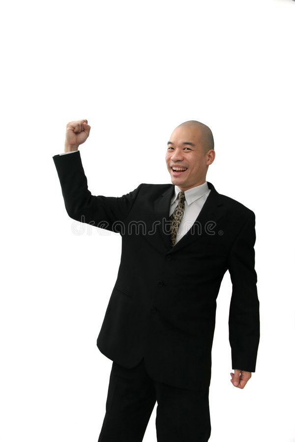 Download Man In Suit Royalty Free Stock Photos - Image: 500008