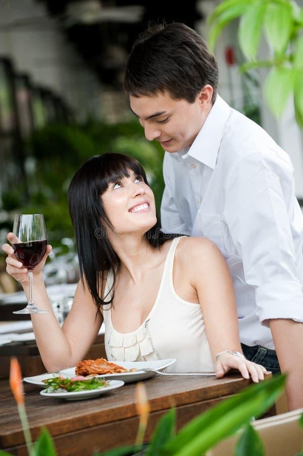 Download Man Surprises Partner stock image. Image of lovers, asians - 10917297