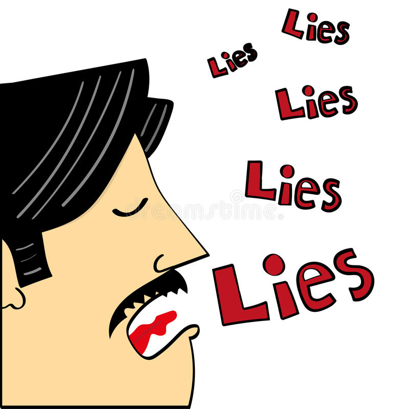 Why do People Lie, Exactly?