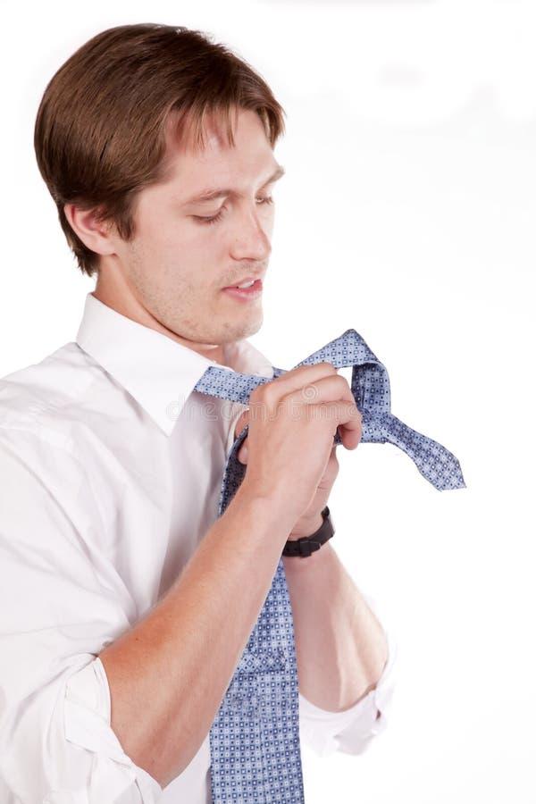 Man tie stock photos