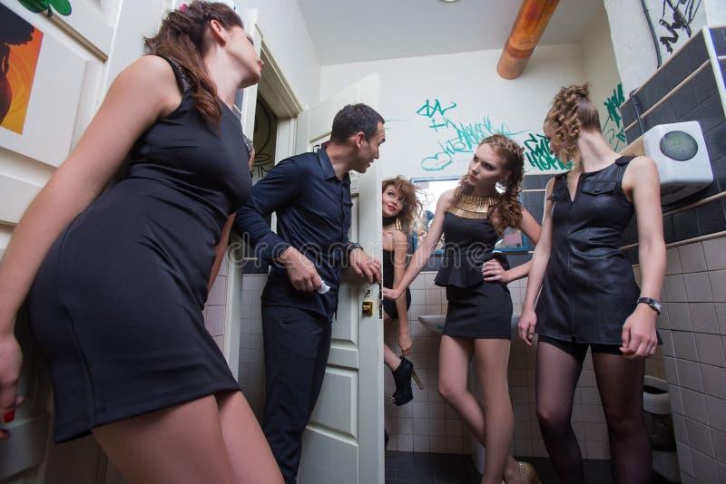 Beautiful drunk women-2369