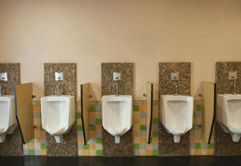 Download Man Washroom Royalty Free Stock Photography - Image: 24860447