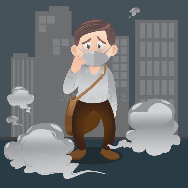 Toxic Fumes Stock Illustrations – 900 Toxic Fumes Stock