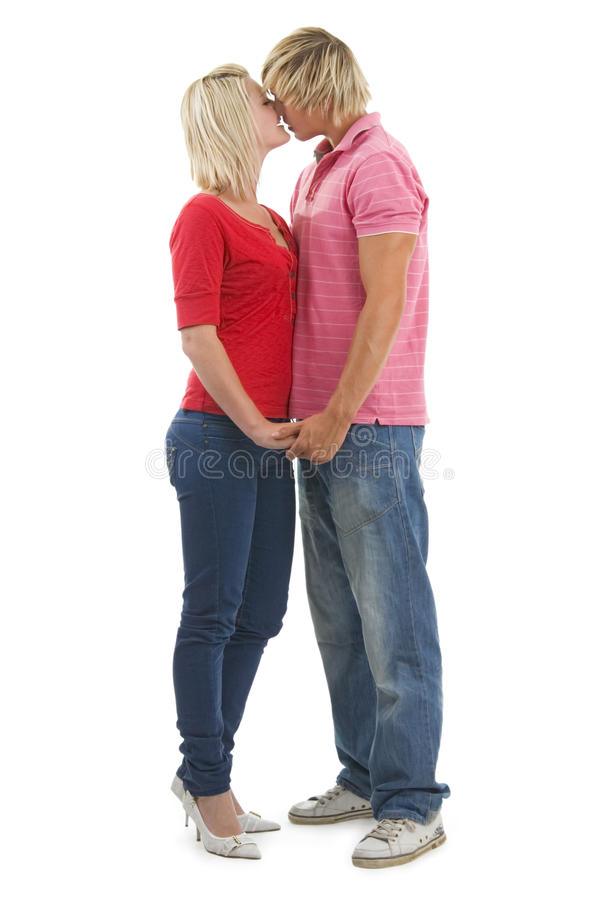 Man And Wife. Royalty Free Stock Photos
