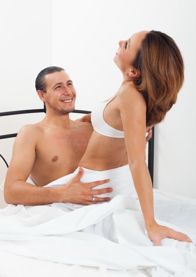 man wife sex