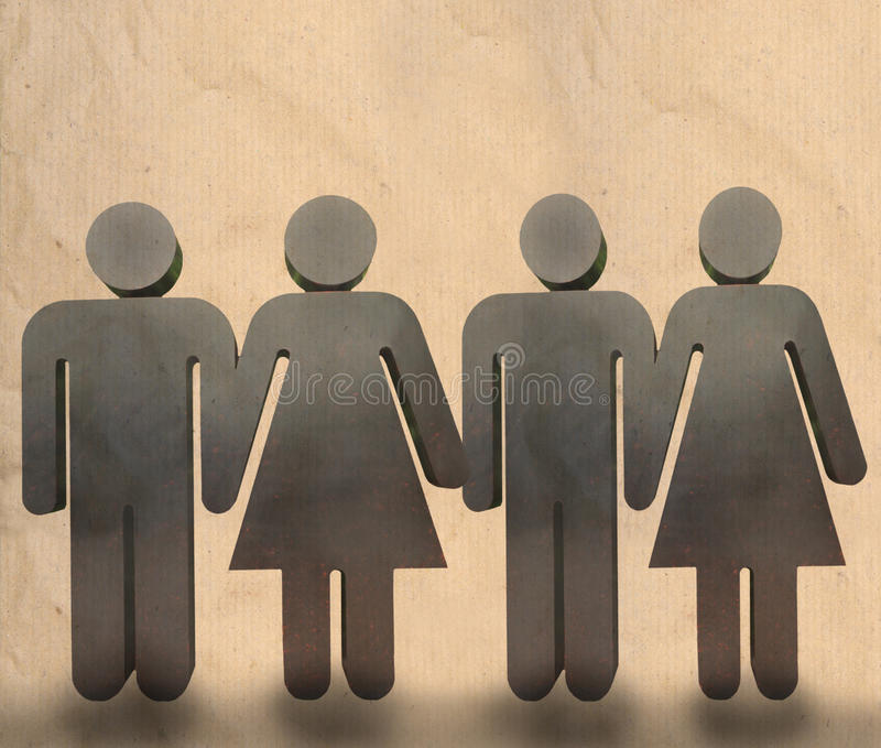 Man and woman holding hand show team work in busin. Scene of man and woman holding hand show team work in business stock photography