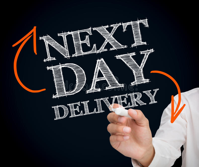 Next-business-day delivery by 8, , 9 or a.m. to most areas and by 10 a.m., 11 a.m. or 2 p.m. to additional extended areas, depending on the destination ZIP code. Check transit times. Service Days.