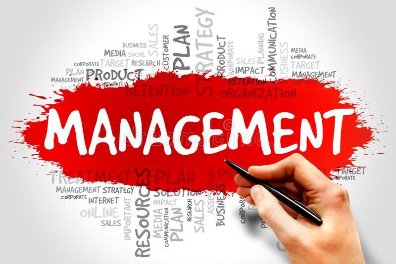 management lizenzfreie stockbilder
