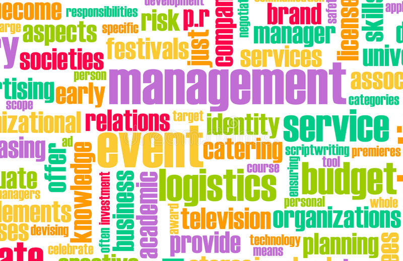 Management Career stock images