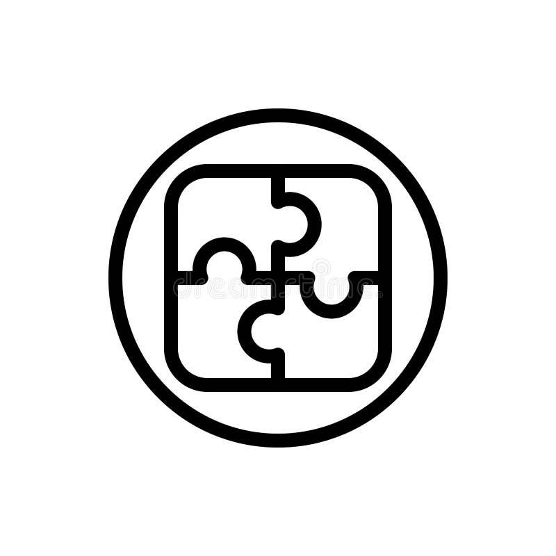 Management, Plan, Planung, Lösungs-Blau und rotes Download und Netz Widget-Karten-Schablone jetzt kaufen stock abbildung