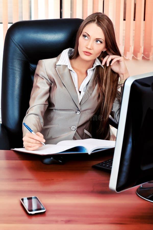 Manager stockbild
