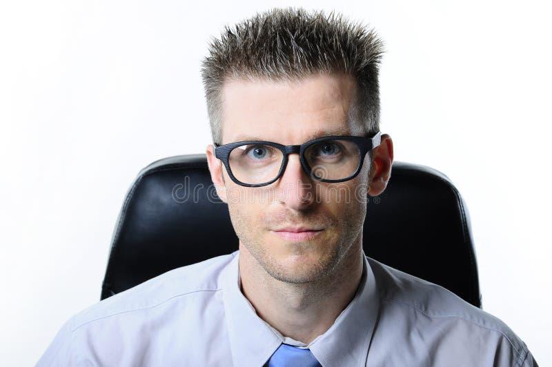 Manager stockbilder