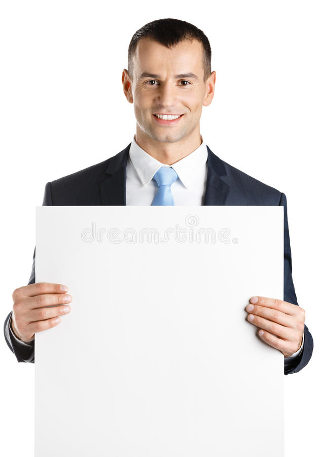 Download Manager Hands White Paper Copy Space Stock Image - Image: 29529079