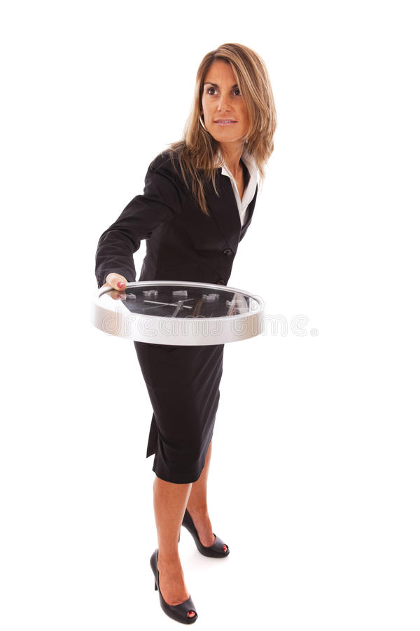 Download Managing time in business stock photo. Image of corporate - 12779898