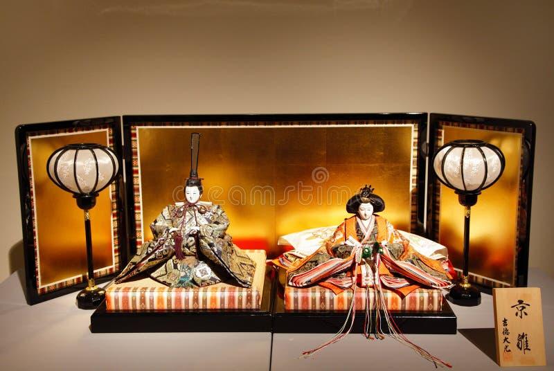 Ishogi Shinno-Kazan: Imperial Dolls