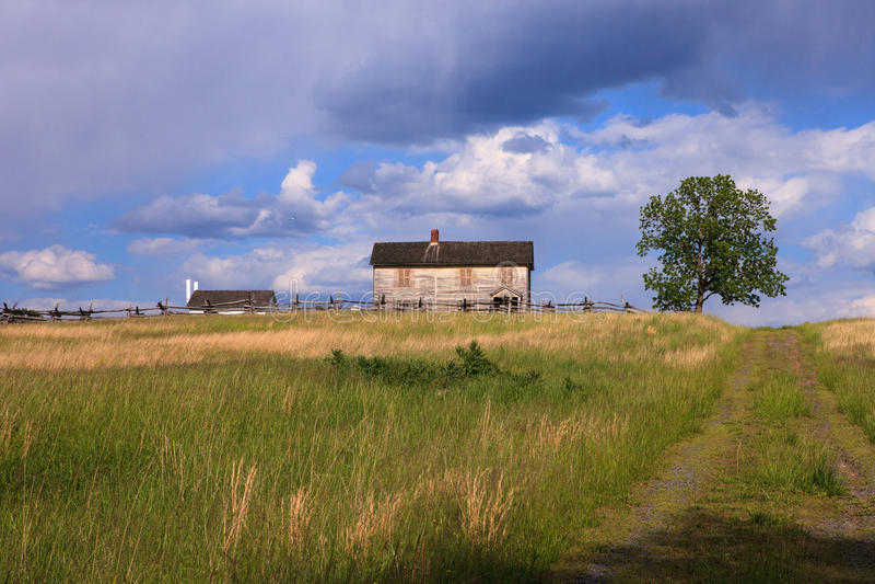 Download Manassas Battlefield Park Virginia Stock Photography - Image: 30998232