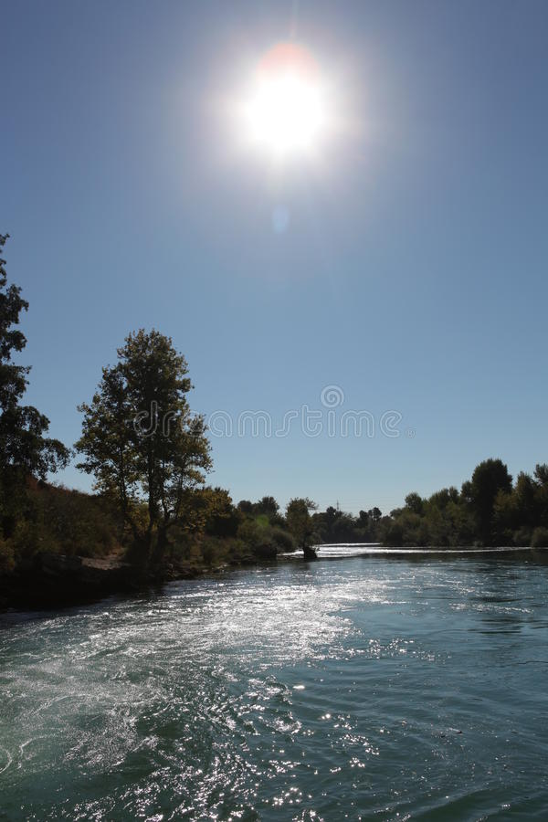 Download Manavgat Waterfall stock image. Image of high, background - 32142597