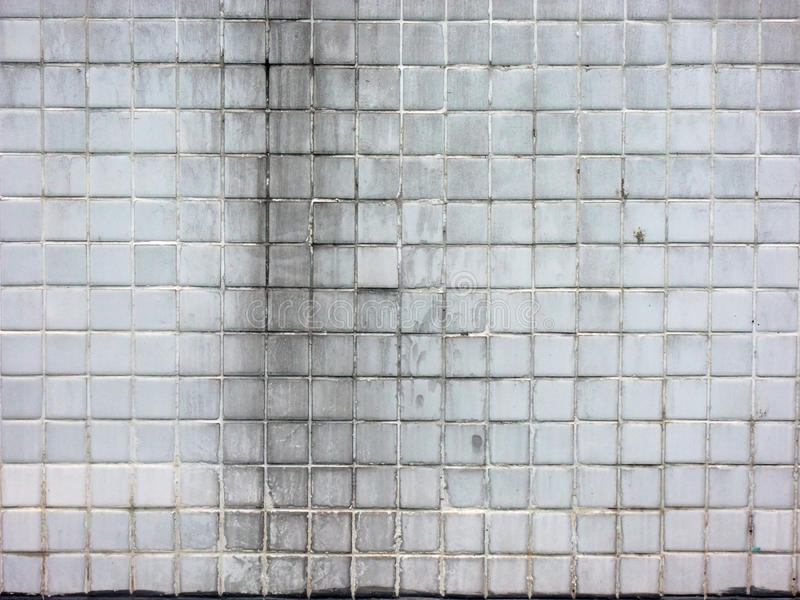 Manchas de la pared imagen de archivo
