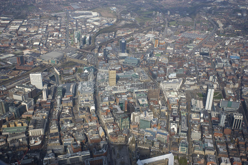 Download Manchester Stock Image - Image: 18272171
