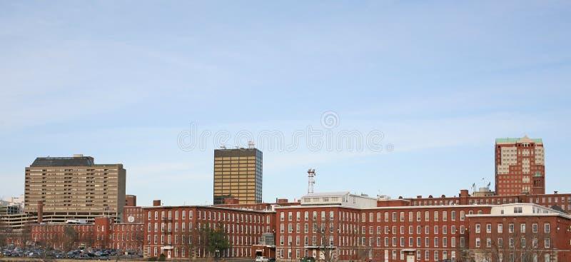 Manchester fotografie stock