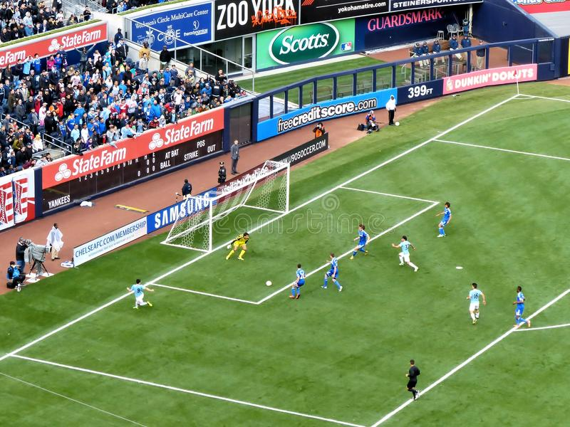 Download Manchester City vs Chelsea editorial stock image. Image of historic - 31214934