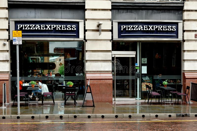 Pizza Express Stock Photos Download 1262 Royalty Free Photos