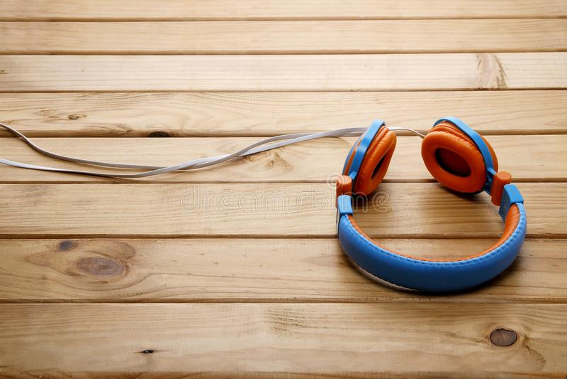 Manchon d'oreille photographie stock