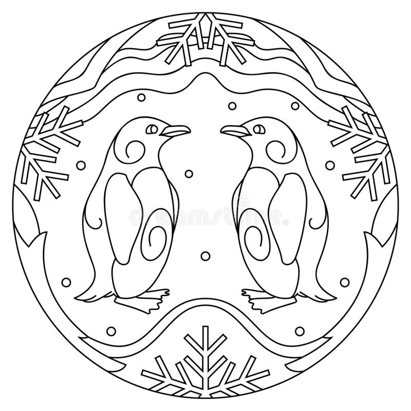 Animal Mandala Coloring Stock Illustrations 3 454 Animal Mandala Coloring Stock Illustrations Vectors Clipart Dreamstime