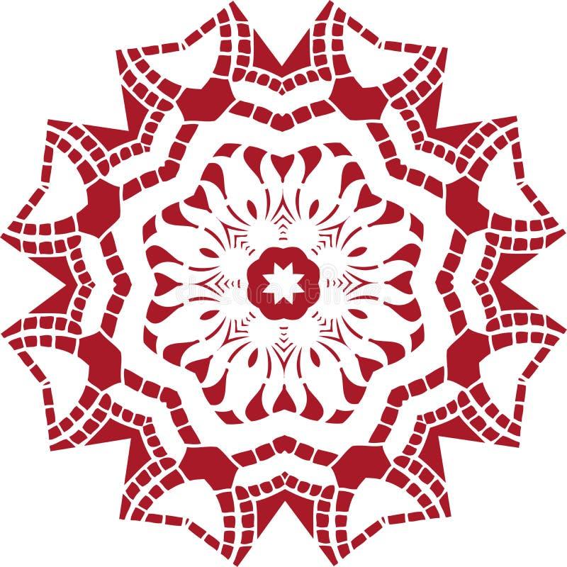 Free Mandala Ethnic Indian Illustration Design Royalty Free Stock Images - 65525849