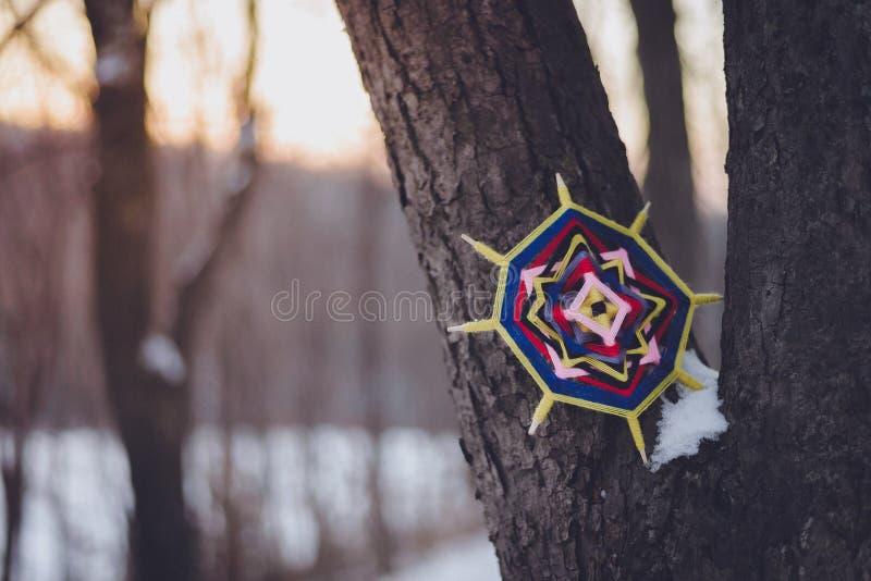 Mandala royalty free stock photography