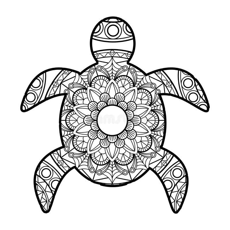 Free Mandala Vector Mandal Floral Mandala Flower Coloring Book Page Template High Detail Royalty Free Stock Photo - 132811885