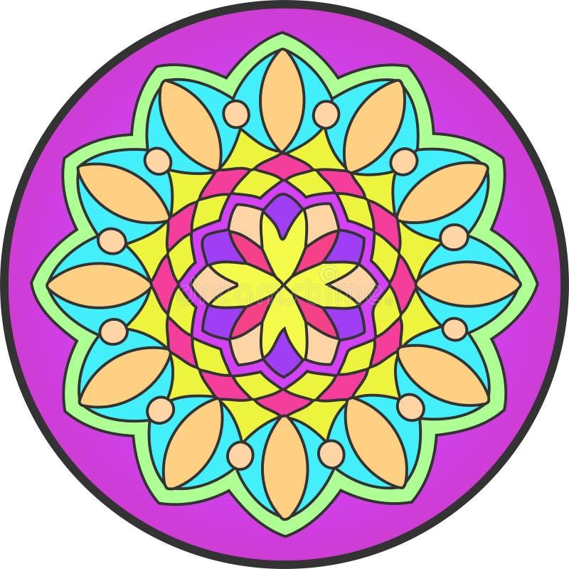 Free Mandala2 Stock Image - 4115191