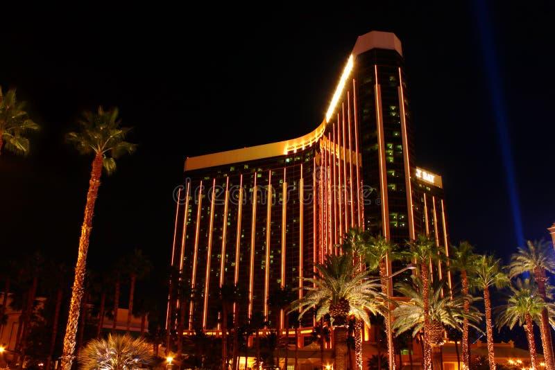 Mandalay Bay Resort and Casino stock photos