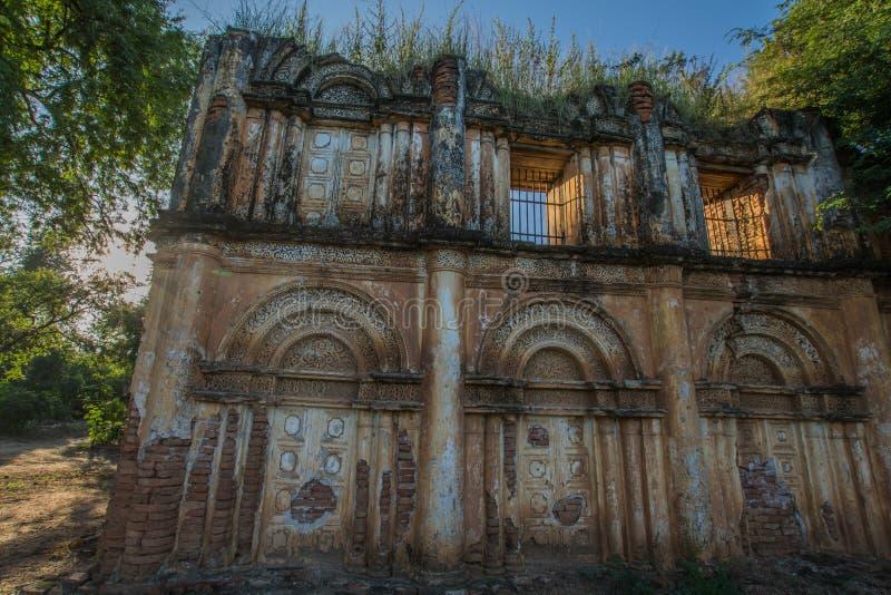 Mandalay, Myanmar stock afbeeldingen