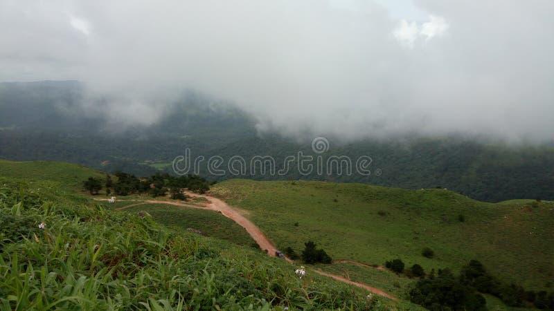 Mandalpatti royalty free stock image