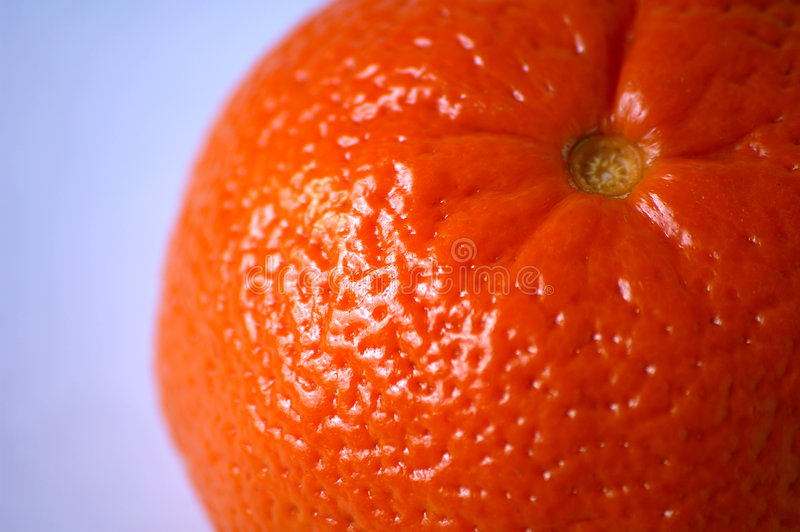 Mandarin stock fotografie