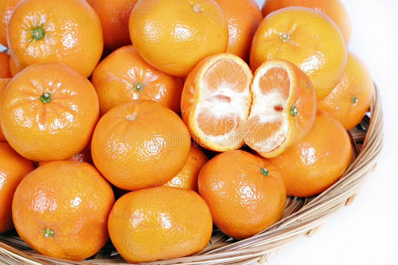 Download Mandarin Clementine Royalty Free Stock Images - Image: 2316639