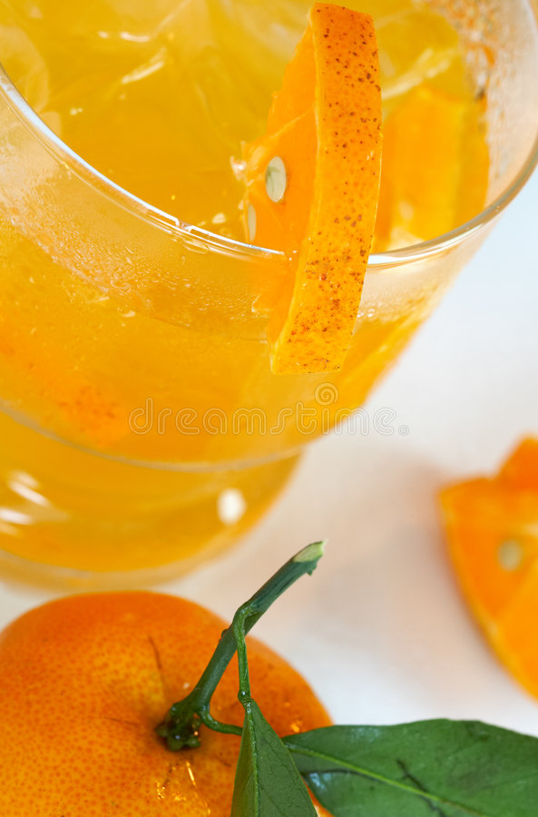 Download Mandarin juice stock image. Image of glass, food, juice - 2139249