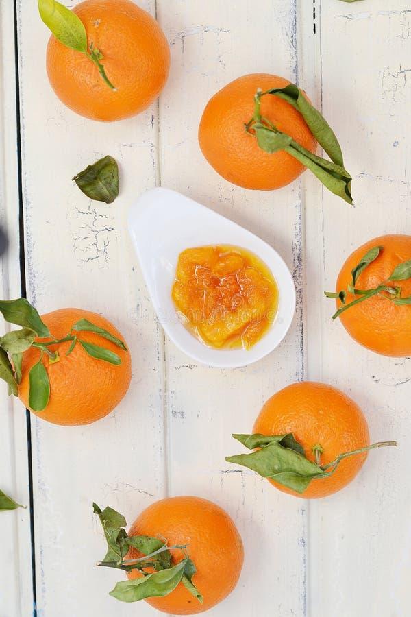 Download Mandarin Marmalade Royalty Free Stock Image - Image: 29730006