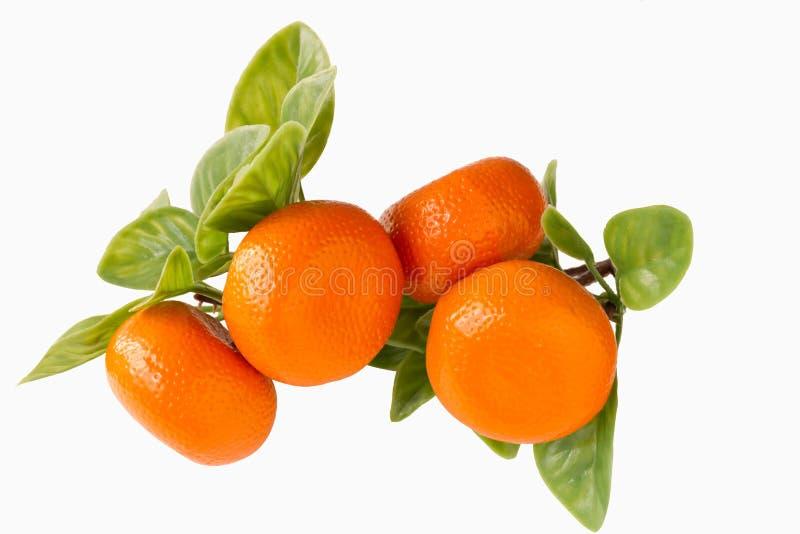 Orange - Chinese New Year stock image