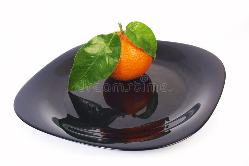 Mandarine stockfotografie