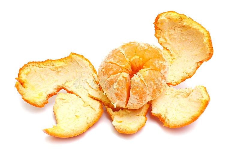 Download Mandarine image stock. Image du citron, sain, mandarine - 8665933