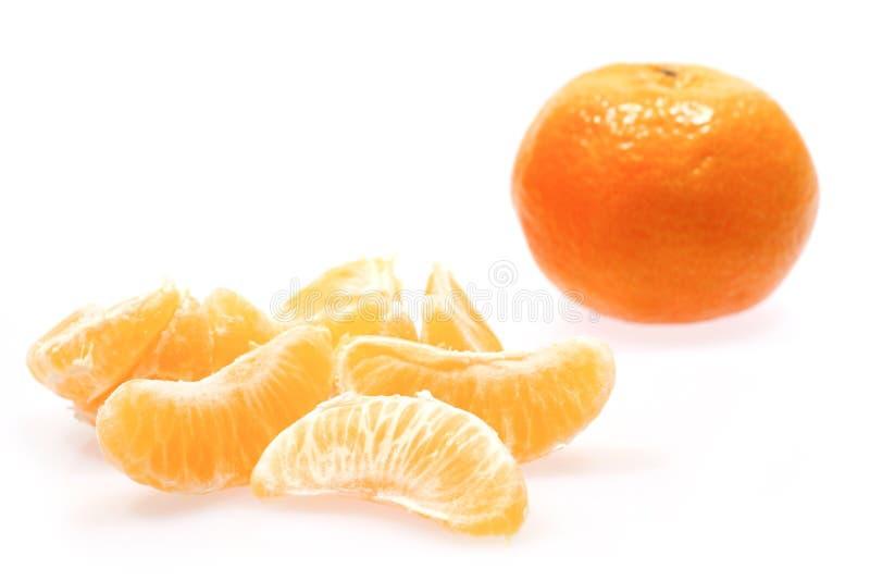 Mandarines imagenes de archivo